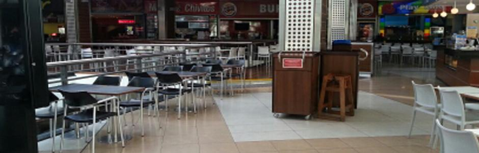 Plaza de comidas