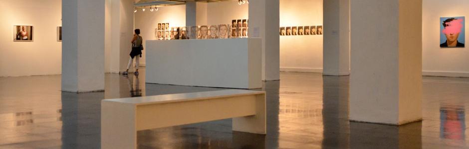 Galería principal